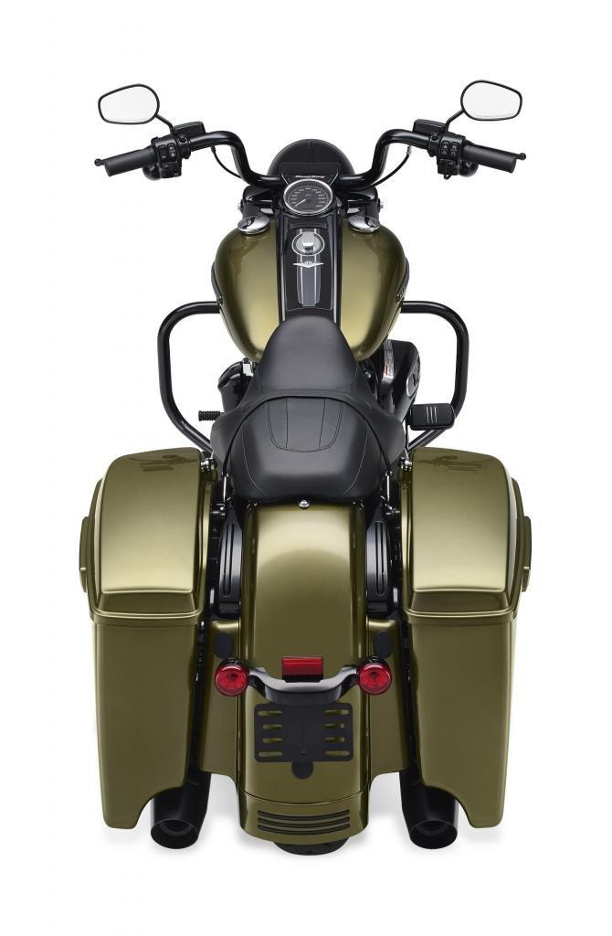 Harley-Davidson Road King Special