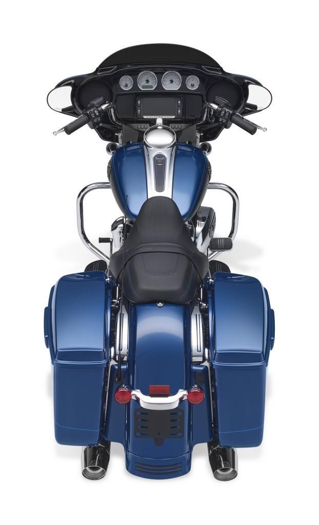 Harley-Davidson Street Glide 115th Anniversary