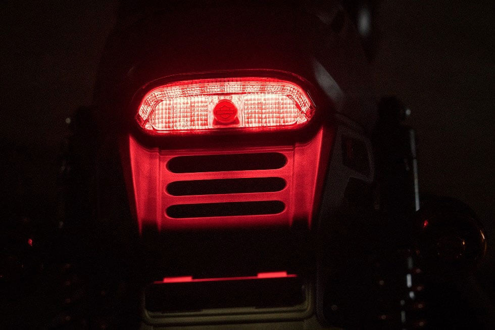 Harley-Davidson Street Rod MY 2017