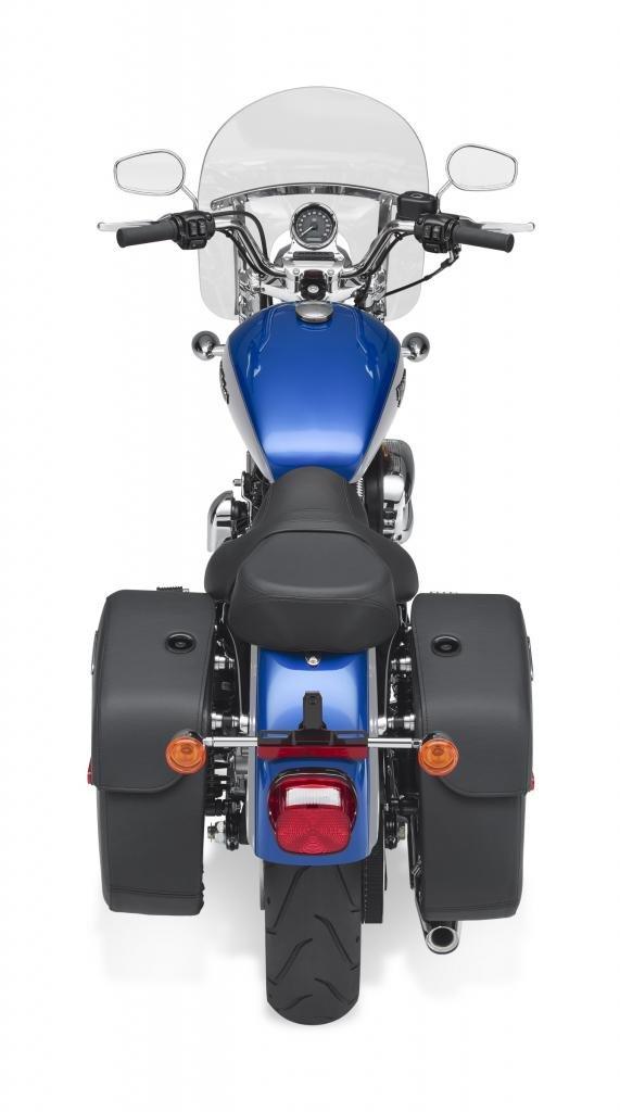 Harley-Davidson Superlow 1200 T