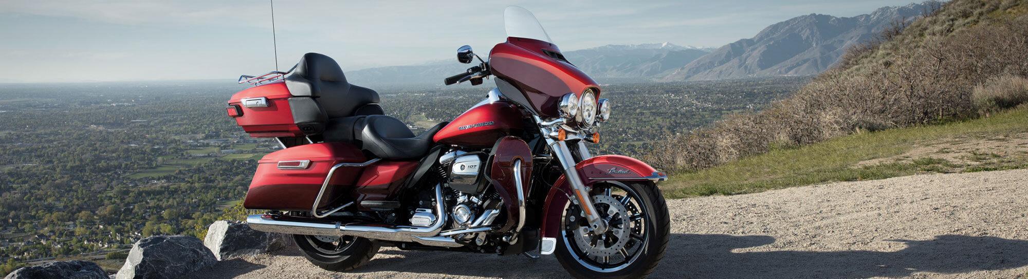 Harley-Davidson Ultra Glide Limited